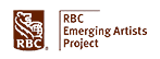 Sponsor: RBC Emerging Artists Project